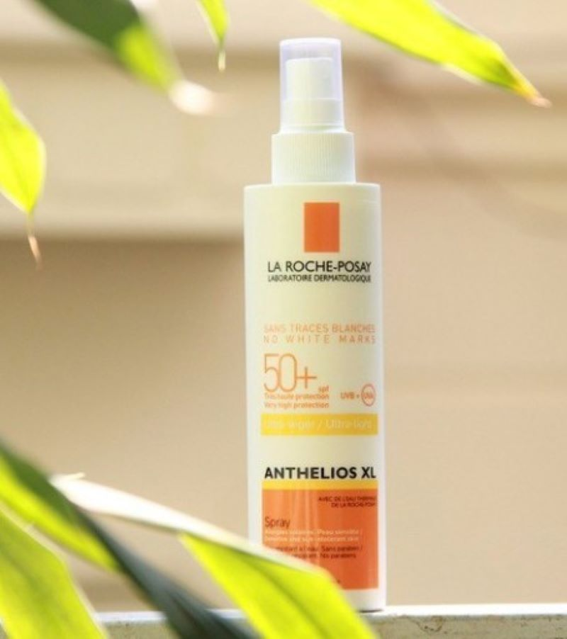 La Roche Posay Anthelios XL Spray SPF 50