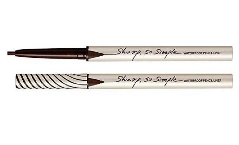 Chì kẻ mắt Clio Sharp so Simple Waterproof Pencil Liner