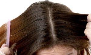 da đầu