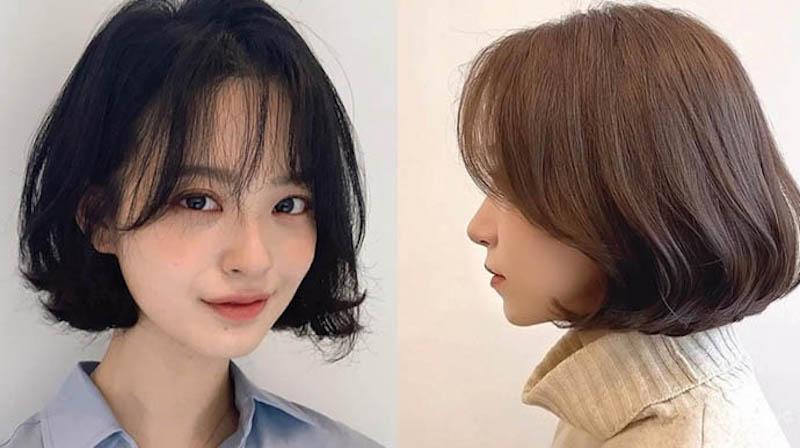 chọn kiểu tóc