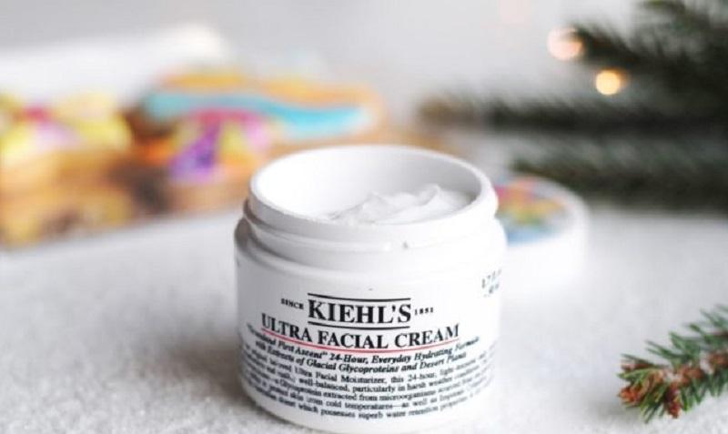 Kem dưỡng ẩm cho da khô Kiehl's Ultra Facial Deep Moisture