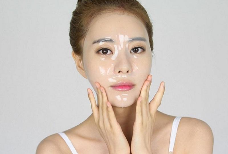 Mặt nạ collagen có hiệu quả với da không?