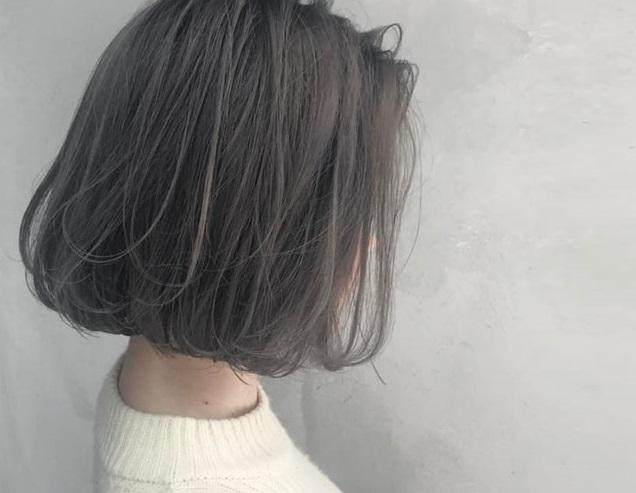 kiểu tóc ngắn uống đẹp